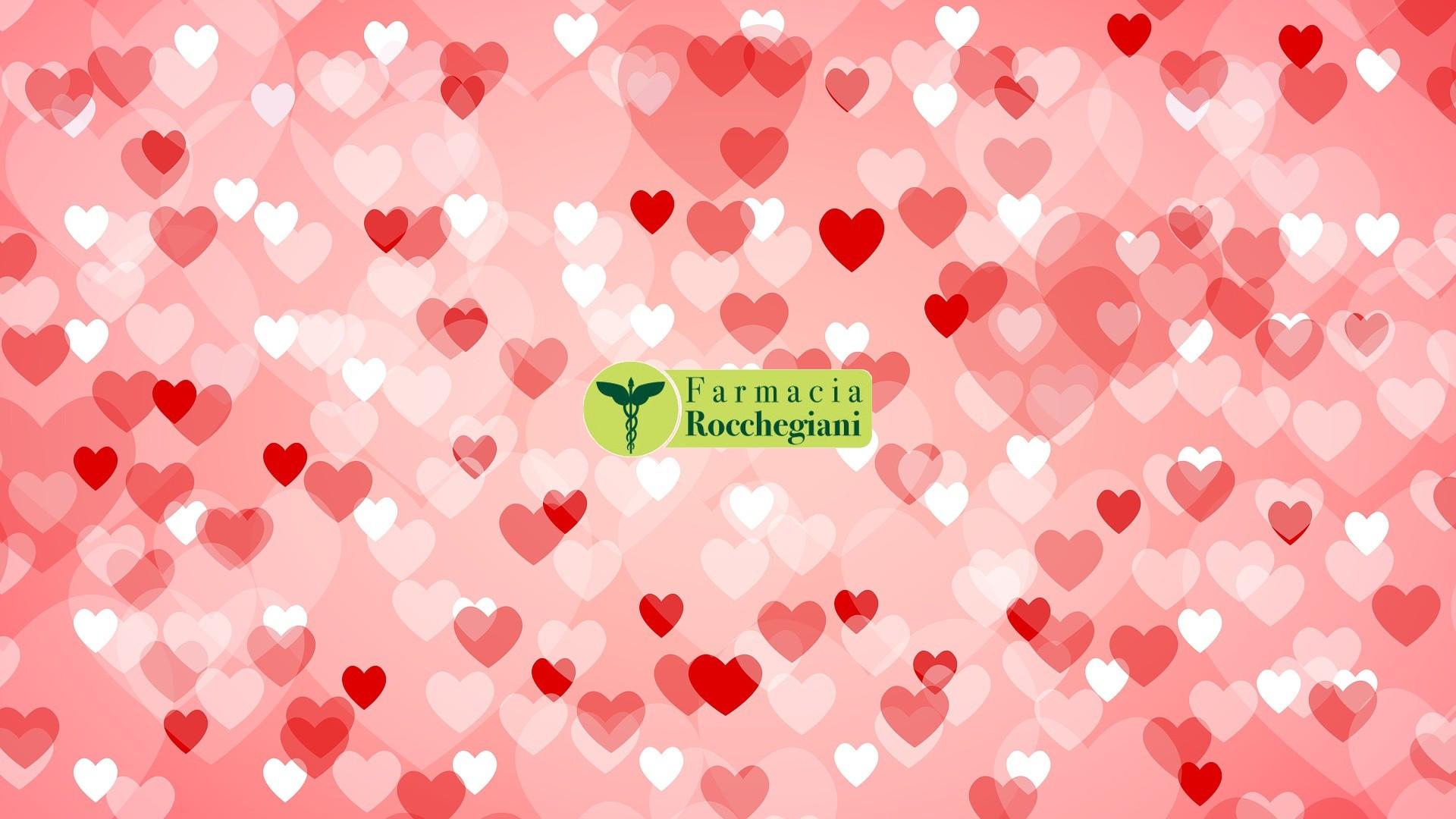 Bellissime anche a San Valentino!